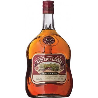 APPLETON ESTATE Jamaican Rum V/X