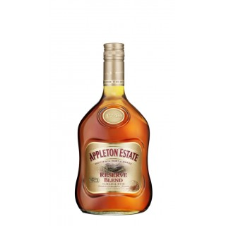 APPLETON ESTATE Jamaican Rum BLEND RESERVE