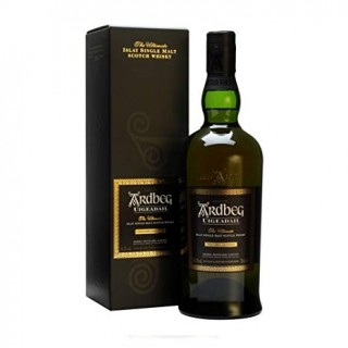 ARDBEG Single Malt Scotch Whisky UIGEADAIL