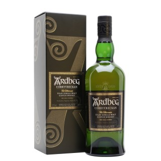 ARDBEG Single Malt Scotch Whisky CORRYVRECKAN