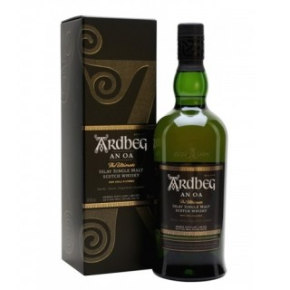 ARDBEG Islay Scotch Whisky AN OA